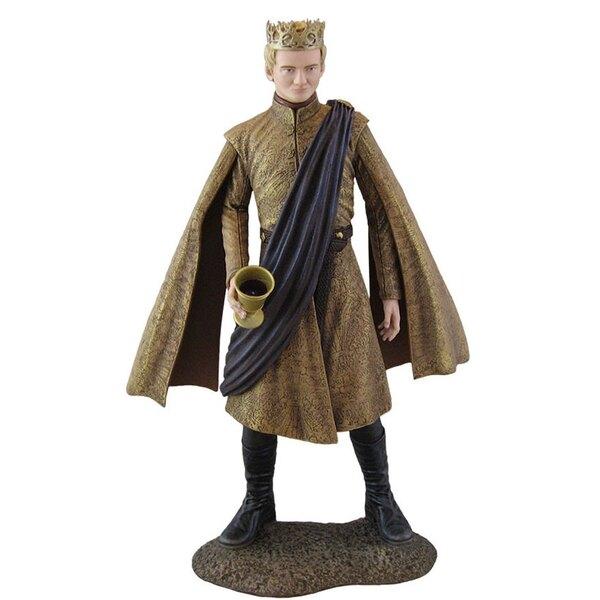 Le Trône de Fer statuette PVC Joffrey Baratheon 20 cm