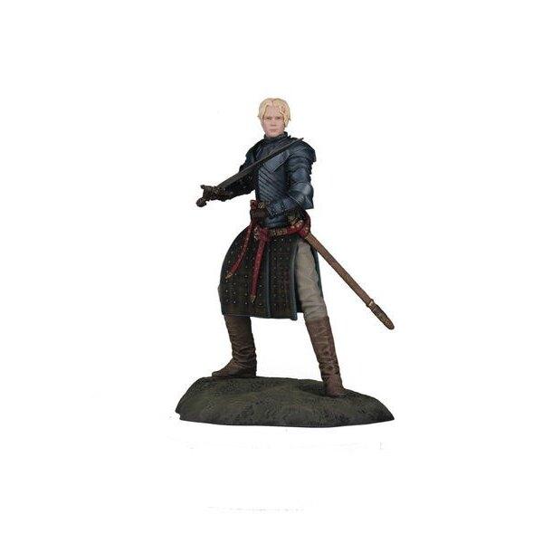 Le Trône de Fer statuette PVC Brienne of Tarth 20 cm