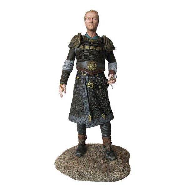 Le Trône de Fer statuette PVC Jorah Mormont 19 cm