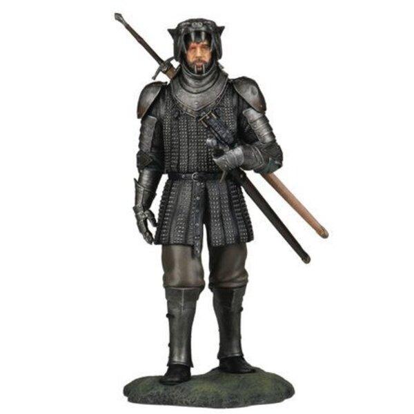Le Trône de Fer statuette PVC The Hound 21 cm