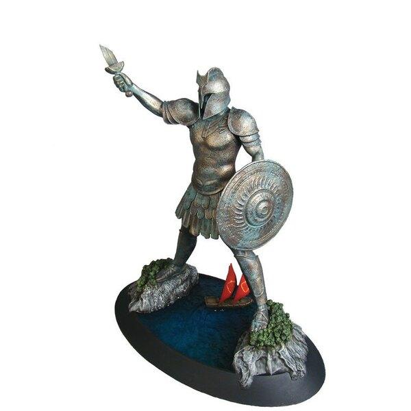 Le Trône de Fer statuette Titan of Braavos 33 cm