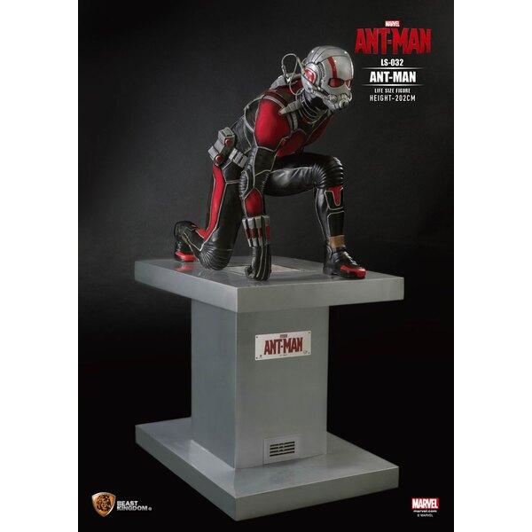 Ant-Man statue 1/1 Ant-Man 202 cm