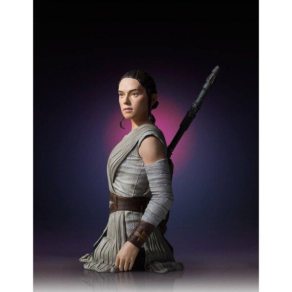Star Wars Episode VII buste 1/6 Rey 18 cm
