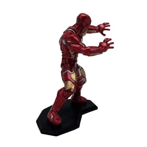 Avengers L'Ère d'Ultron figurine métal Iron Man 6 cm