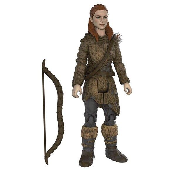 Le Trône de fer figurine Ygritte 9 cm