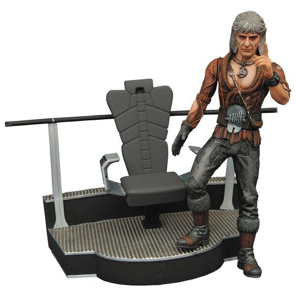 Star Trek Select figurine Khan (Star Trek 2 : La Colère de Khan) 18 cm