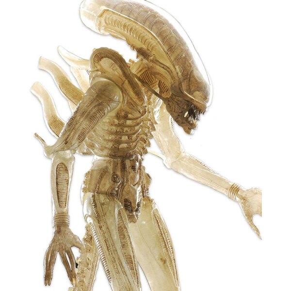 Alien 1979 figurine 1/4 Transculent Prototype Suit Concept 56 cm