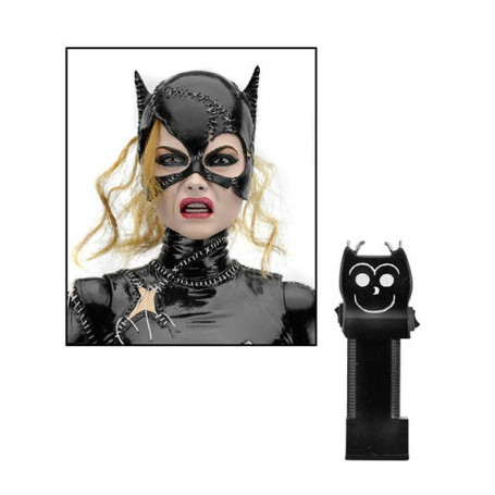 Batman Le Défi figurine 1/4 Catwoman (Michelle Pfeiffer) 45 cm