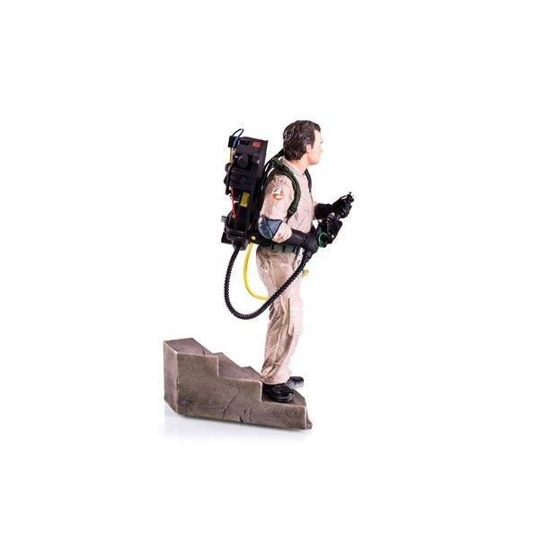 SOS Fantômes statuette 1/10 Peter Venkman 20 cm