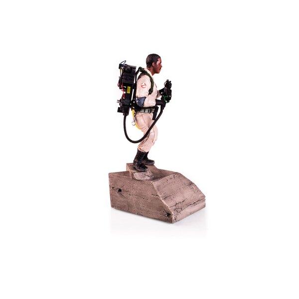SOS Fantômes statuette 1/10 Winston Zeddemore 24 cm