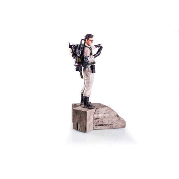SOS Fantômes statuette 1/10 Egon Spengler 25 cm