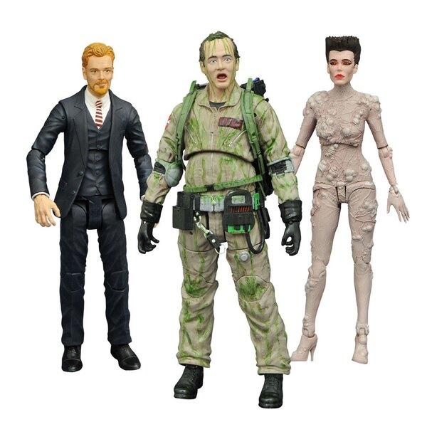 SOS Fantômes Select série 4 assortiment figurines 18 cm (6)