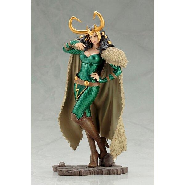 Marvel Bishoujo statuette PVC 1/7 Loki 25 cm