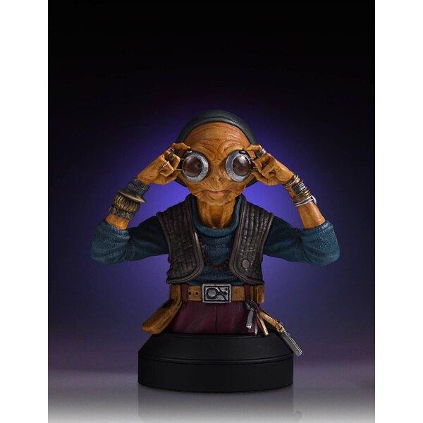 Star Wars Episode VII buste 1/6 Maz Kanata 14 cm
