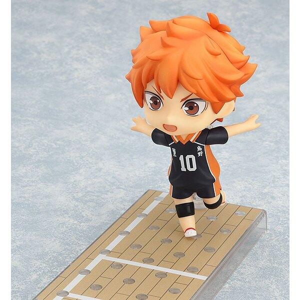 Haikyu!! figurine Nendoroid Shoyo Hinata 10 cm