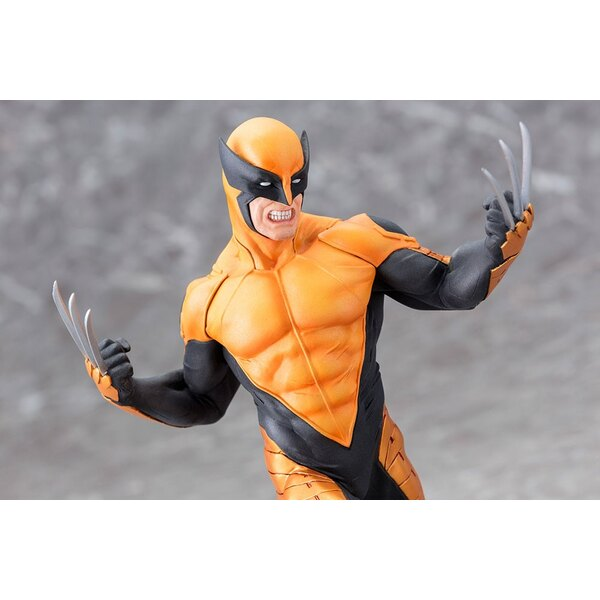 Marvel Now! statuette PVC ARTFX+ 1/10 Wolverine 19 cm