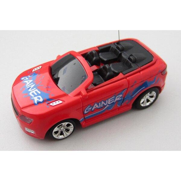 Mini RC Car Cabrio