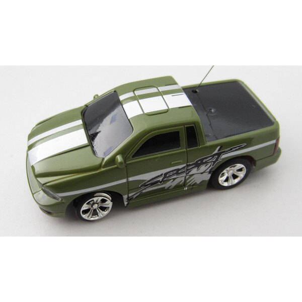 Mini RC Car Pick Up