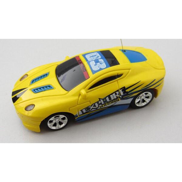 Mini RC Car del coche de deportes