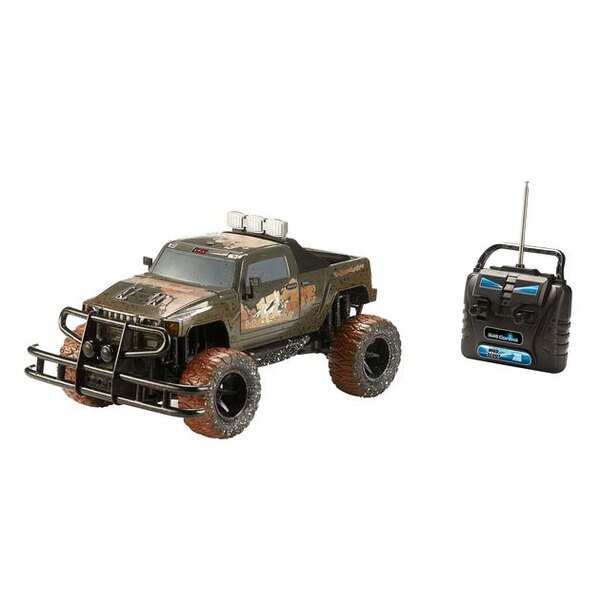 Buggy Mud Scout
