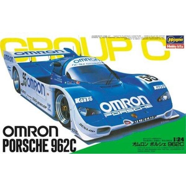 Omron Porsche 962C