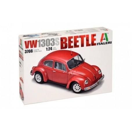 VW Beetle 1303S Coupé