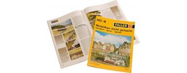 Model train catalogs