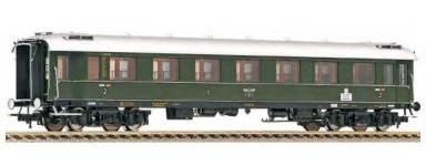 passenger cars