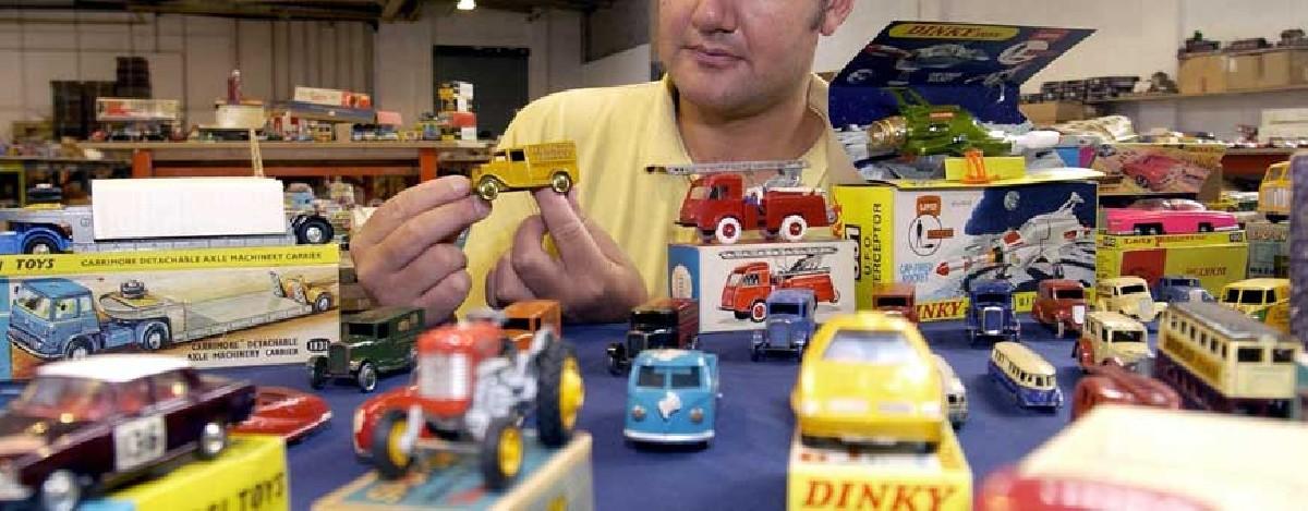 Miniatures par fabricant