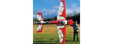 Avions radiocommandés (RC) et aéromodélisme