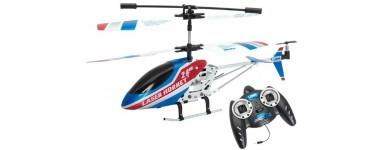 Hélicoptère radiocommandés (RC) et modélisme hélicoptère