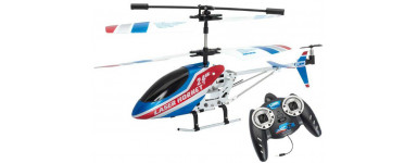 RC helicopters
