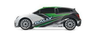 Rally RC