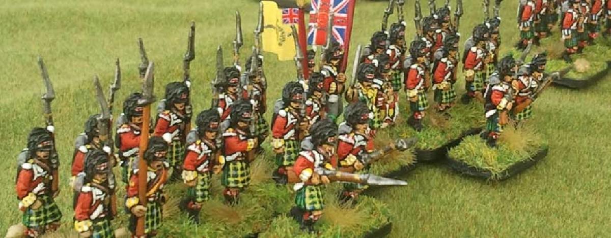 Figurines et petits soldats