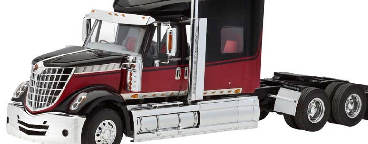 Modelos de camiones