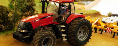 Tractor Diecast