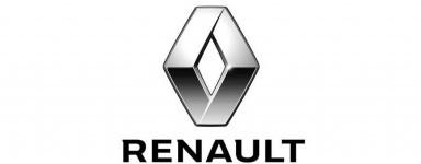 Renault miniature