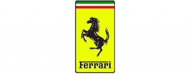 Ferrari miniature
