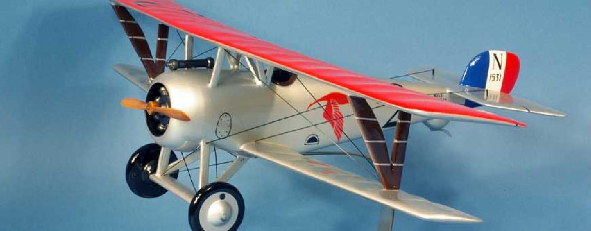 Maquetas de aviones Diecast (ya confeccionadas)