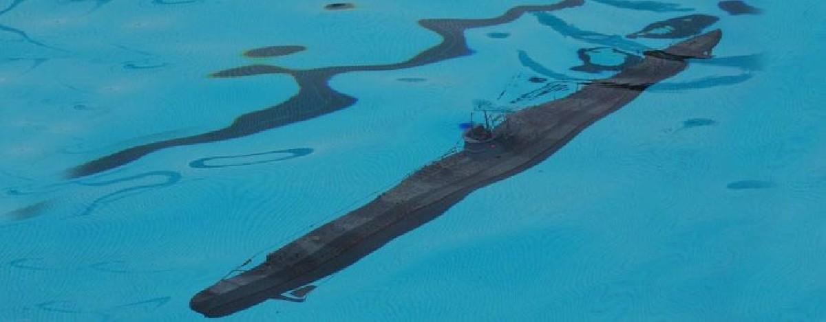 Sous-marin RC, bateau rc - modèles radiocommandés - Tous les produits de la catégorie sous-marin rc avec 1001hobbies-1001maquettes.fr