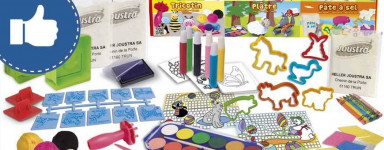 Our selection of creative products