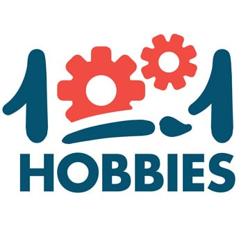 logo 1001hobbies