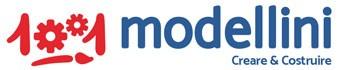 Logo 1001Modellini