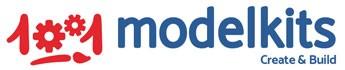 Logo 1001Modelkits