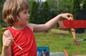 MAQUETTES DÉBUTANTS pour enfant