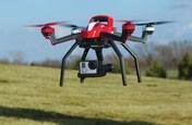 Drones prêts à l'emploi