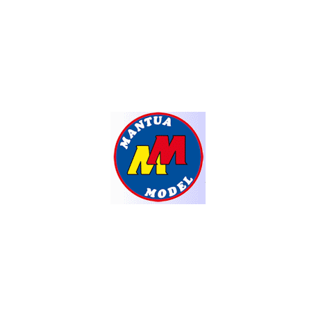 Manufacturer - MANTUA