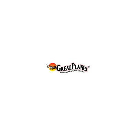 Manufacturer - GREAT PLANES