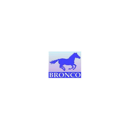 Manufacturer - Bronco Models