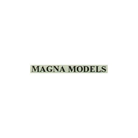 Manufacturer - Magna Models
